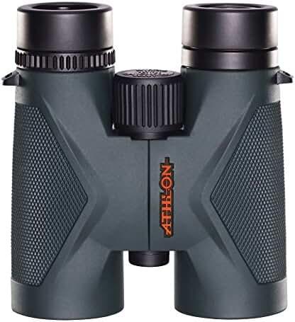 Athlon Optics , Midas , Binocular , 8 x 42 ED Roof ,