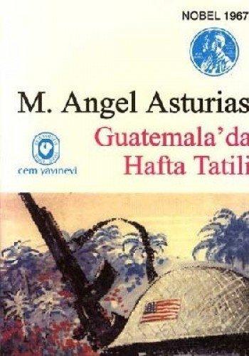Guatemalada Hafta Tatili ebook