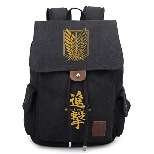 YOYOSHome-Japanese-Anime-Cosplay-Daypack-Bookbag-College-Bag-Backpack-School-Bag