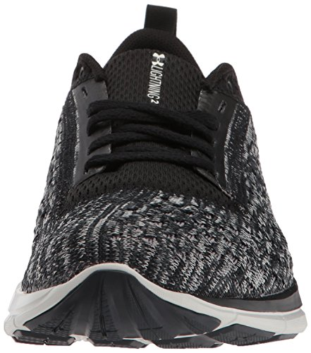 2 Under Black 001 Donna Armour Lightning anthracite 2 AEEOTUx