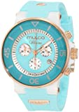 Mulco Unisex MW3-11009-053 Ilusion Ceramic Chronograph Swiss Movement Watch