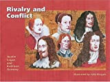 img - for Rivalry and Conflict: Britain, Ireland and Europe, 1570-1745 (KS3 History for Lower Abilities) book / textbook / text book
