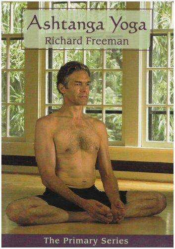 Amazon Com Ashtanga Yoga The Primary Series Richard Freeman Oliver Henry Movies Tv