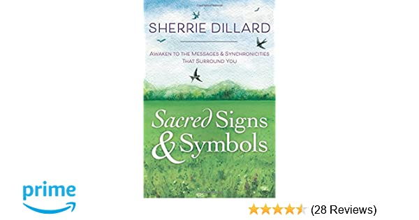 Amazon com: Sacred Signs & Symbols: Awaken to the Messages