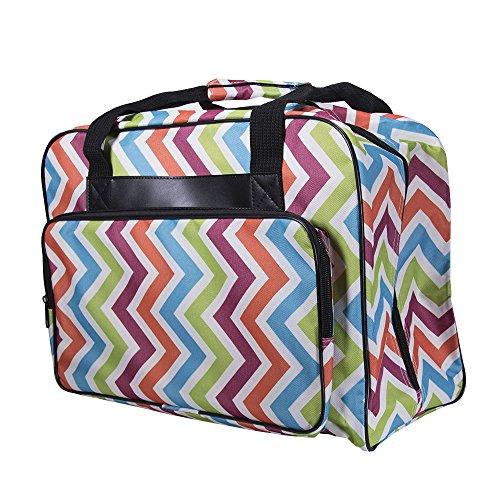 Janome MOD Universal Sewing Machine Tote Bag