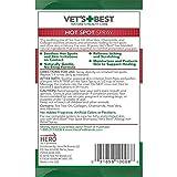 Vet's Best Dog Hot Spot Itch Relief Spray