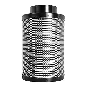 ساخت انواع فیلتر کربن گلخانه ای