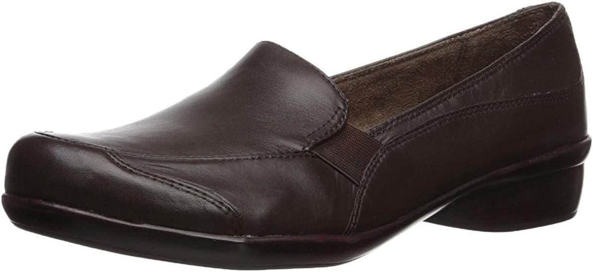 Carryon Loafer Flat