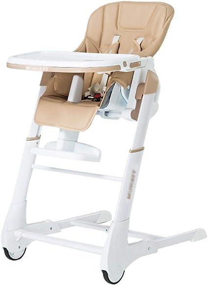 Duwen Sedia Da Pranzo Sedia Alta Multifunzionale Tavolo Per Bambini Sedia Pieghevole Per Bambini Sedia Da Pranzo Per Bambini Amazon It Casa E Cucina