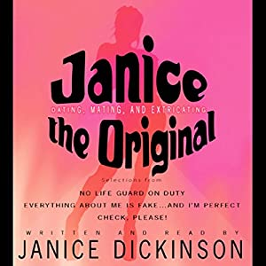 Janice the Original Audiobook