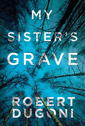 My Sister's Grave book cover