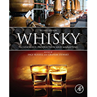 Whisky: Technology, Production and Marketing (English Edition)