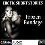 Frozen Bondage: An Erotic Short Story | Jordao Lasithiou
