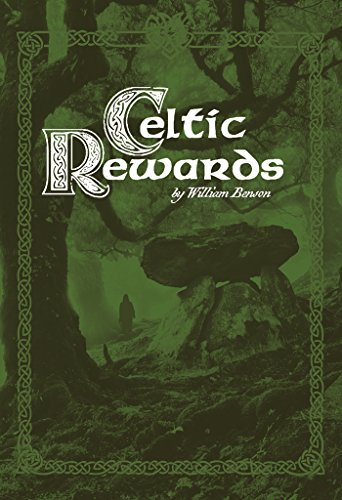 Celtic Rewards (The Forsaken History Series Book 1)