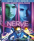 Nerve [Blu-ray + DVD + Digital HD]