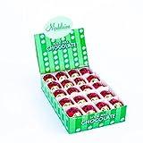 Madelaine Choclate Ladybugs - 60 Count Display Box
