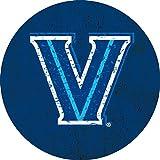 "VILLANOVA WILDCATS 4"" ROUND VINTAGE DESIGN MAGNET-VILLANOVA 4"" MAGNET"