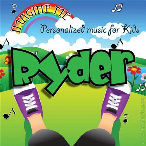 Ryder Train - 3