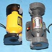 Dewalt Dw756 6 Inch Bench Grinder Power Bench Grinders