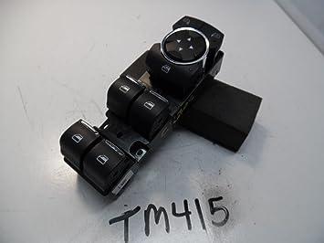 Genuine Ford Window Switch DG9Z-14529-AA