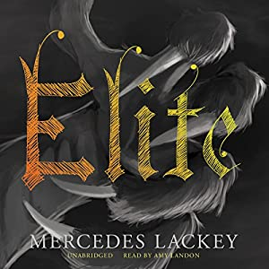 Elite Audiobook