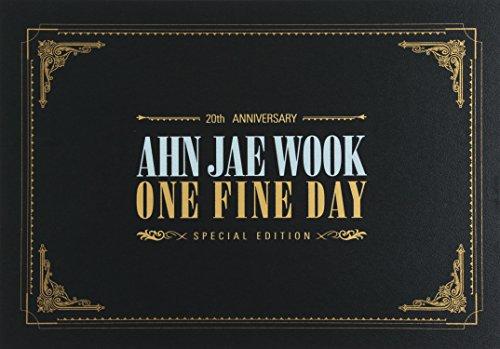 Ahn Jae Wook - 20th Anniv. Album [ONE FINE DAY] Special Edition by