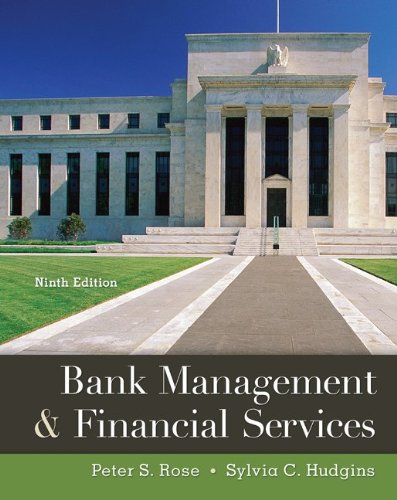 Bank Management+Financial Services