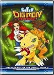 Digimon Data Squad - Wild Boy Of The...