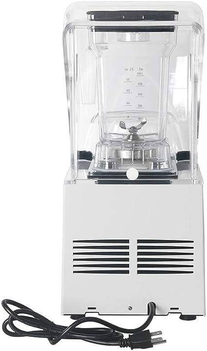 ITOP - Licuadora profesional sin BPA (1,5 l): Amazon.es: Hogar