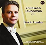 Christopher Langdown: Live in London