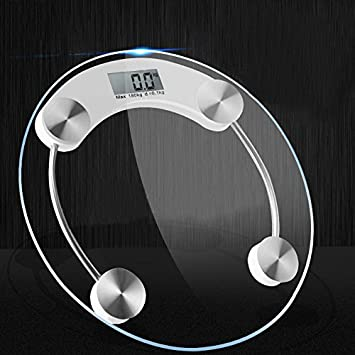 Amazoncom Zehui Digital Bathroom Scale Body Weighing Scales - Large display digital bathroom scales for bathroom decor ideas