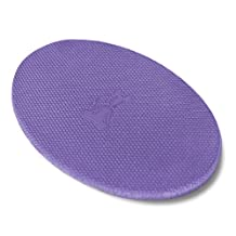 "RatPad Eco-foam yoga knee pad, 1"" thick"