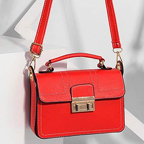lecimo Messenger Satchel Hobo Purse Polyester Women Bags Tote Fiber Shoulder PU Handbag 02 rpPrBS