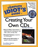 Creating You Own CDs, Terry Ogletree and Todd Brakke, 0028642910