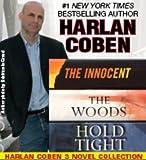 Harlan Coben 3 Novel Collection (Eternal Pleasure Novel)