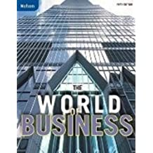 The World of Business: Workbook
