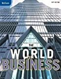 The World of Business, Fifth Edition, Pownall, John and Pownall, Alyson, 0176337547