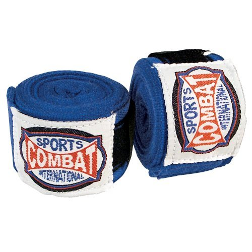 Combat Sports MMA Handwraps by Combat - Mma Wrap Hand Sports Combat