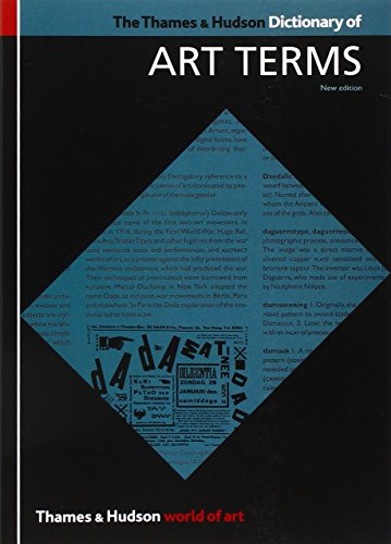 Hudson Dictionary (The Thames & Hudson Dictionary of Art Terms (World of Art))