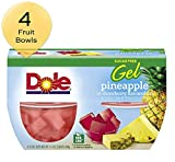 DOLE FRUIT BOWLS  Pineapple in Sugar Free