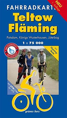 fahrradkarte-teltow-flming-mit-flaeming-skate-mit-utm-gitter-fr-gps-massstab-1-75-000-wasser-und-reissfest-fahrradkarten