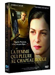 """Afficher """"Femme qui pleure au chapeau rouge (La)"""""""