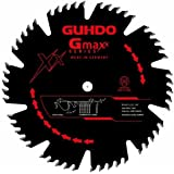 DCT (Special Projects) 2400.100A50 10 -Inch 50 Teeth Carbide Tipped Glue Line General Purpose Circular Saw Blade
