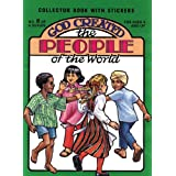 God Created The People
