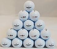 60 Bridgestone E6 5A/AAAAA Used Golf Balls