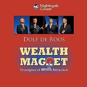 Wealth Magnet Audiobook