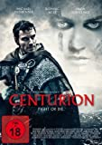 DVD Centurion - Fight or die. [Import allemand]