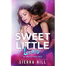 Sweet Little Lies (The Sweetest Thing Book 5)