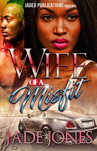 Search : Wife of a Misfit
