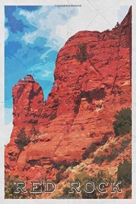 Red Rocks 2020 Schedule Red Rock: Country Sedona Oak Creek Canyon Arizona 2020 Planner